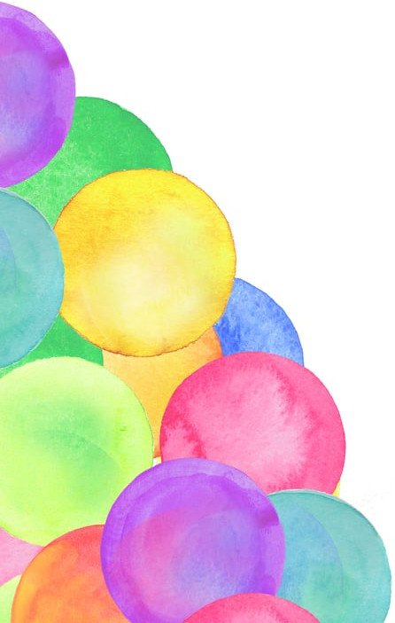 colorfull baloons 1